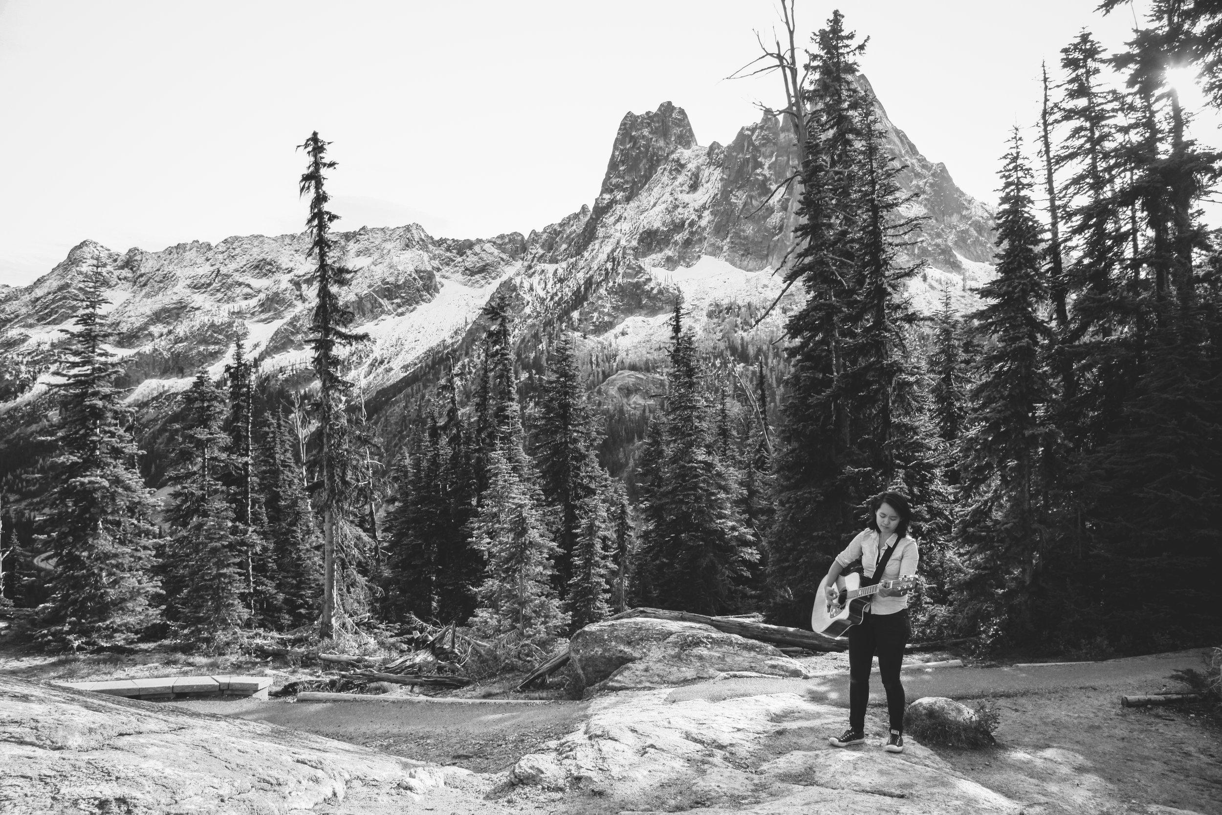 Live Session 2018 - Cascade Cascade