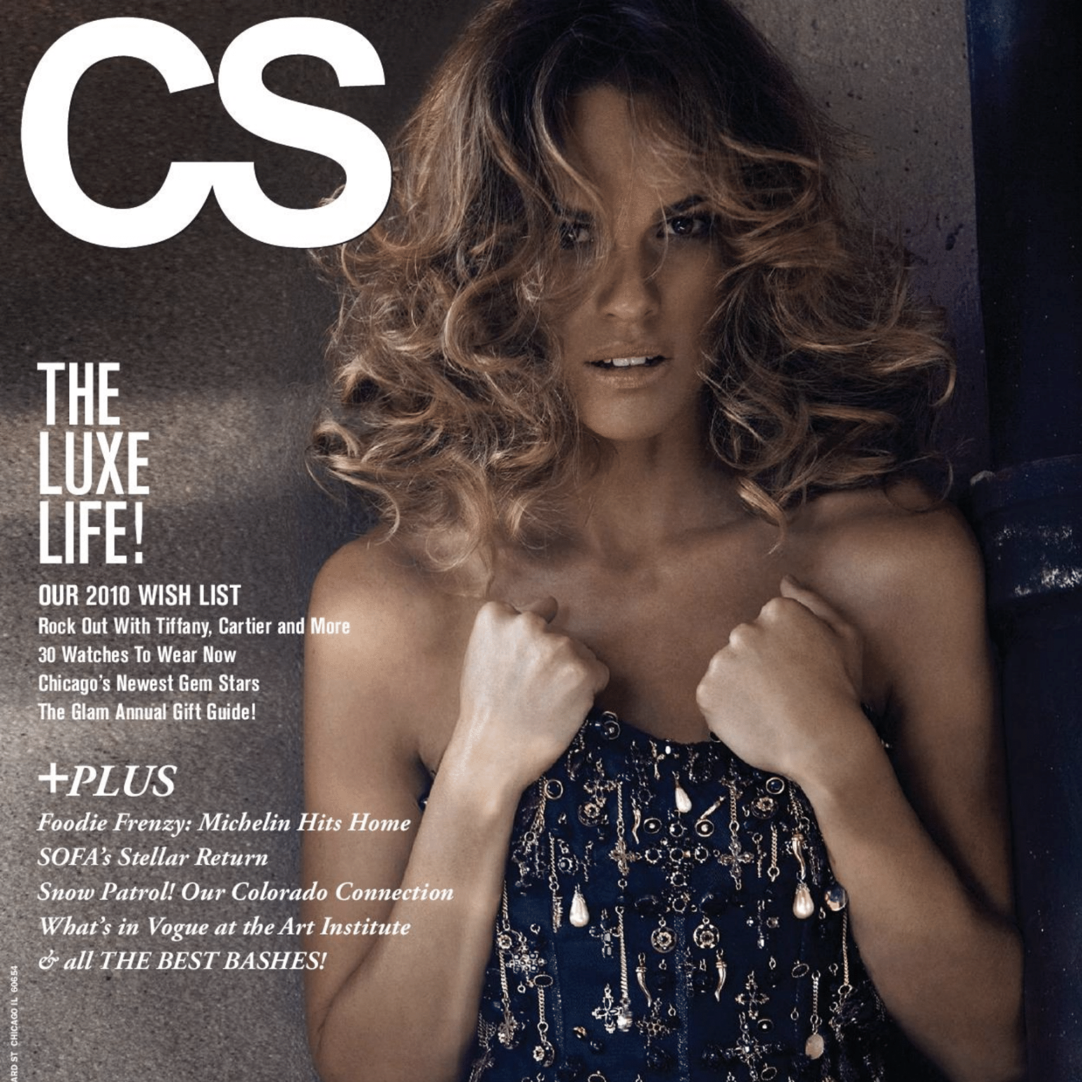 CS Modern Luxury