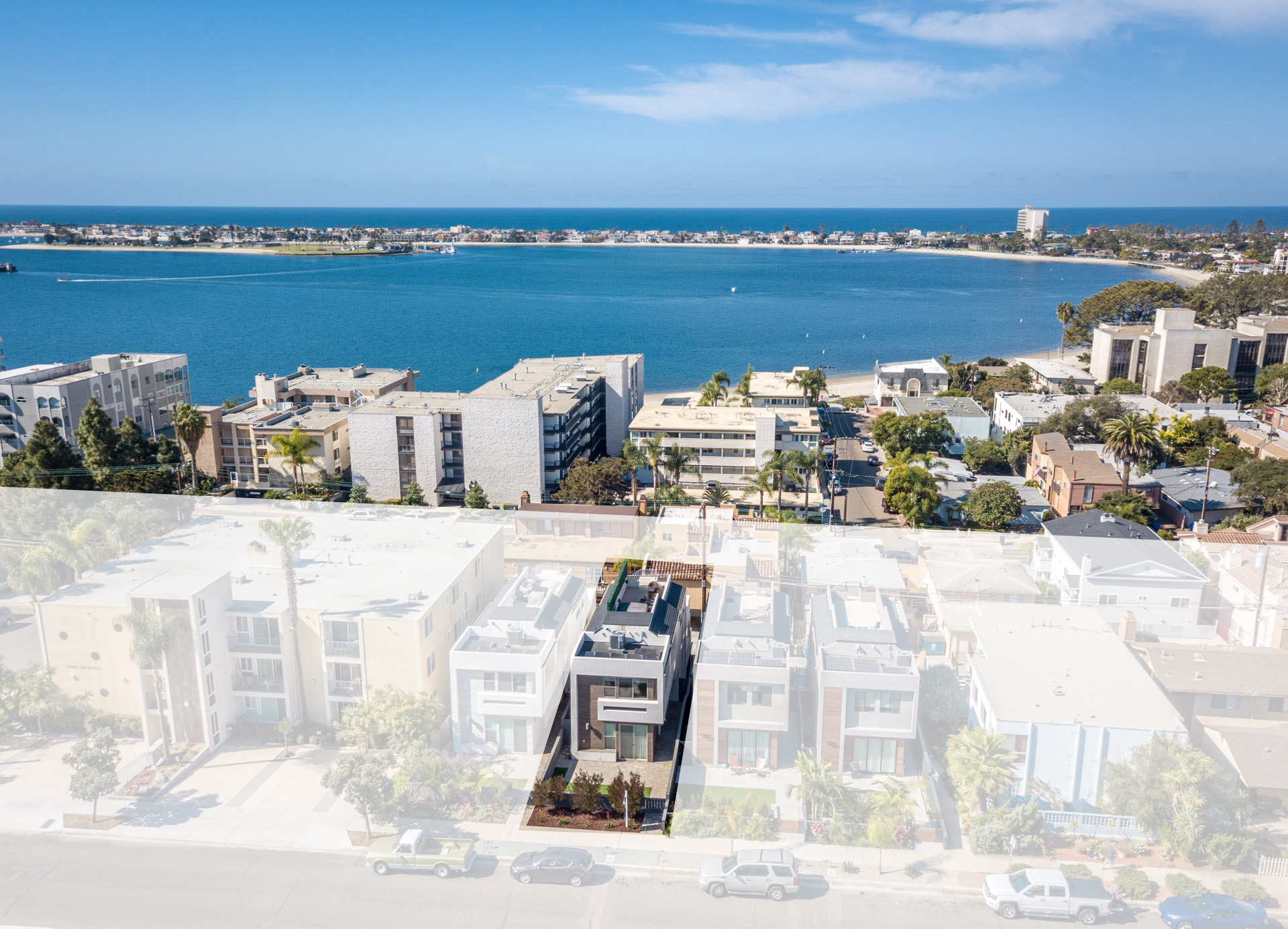 SOLD! 3924 Haines St | Pacific Beach | $1,495,000