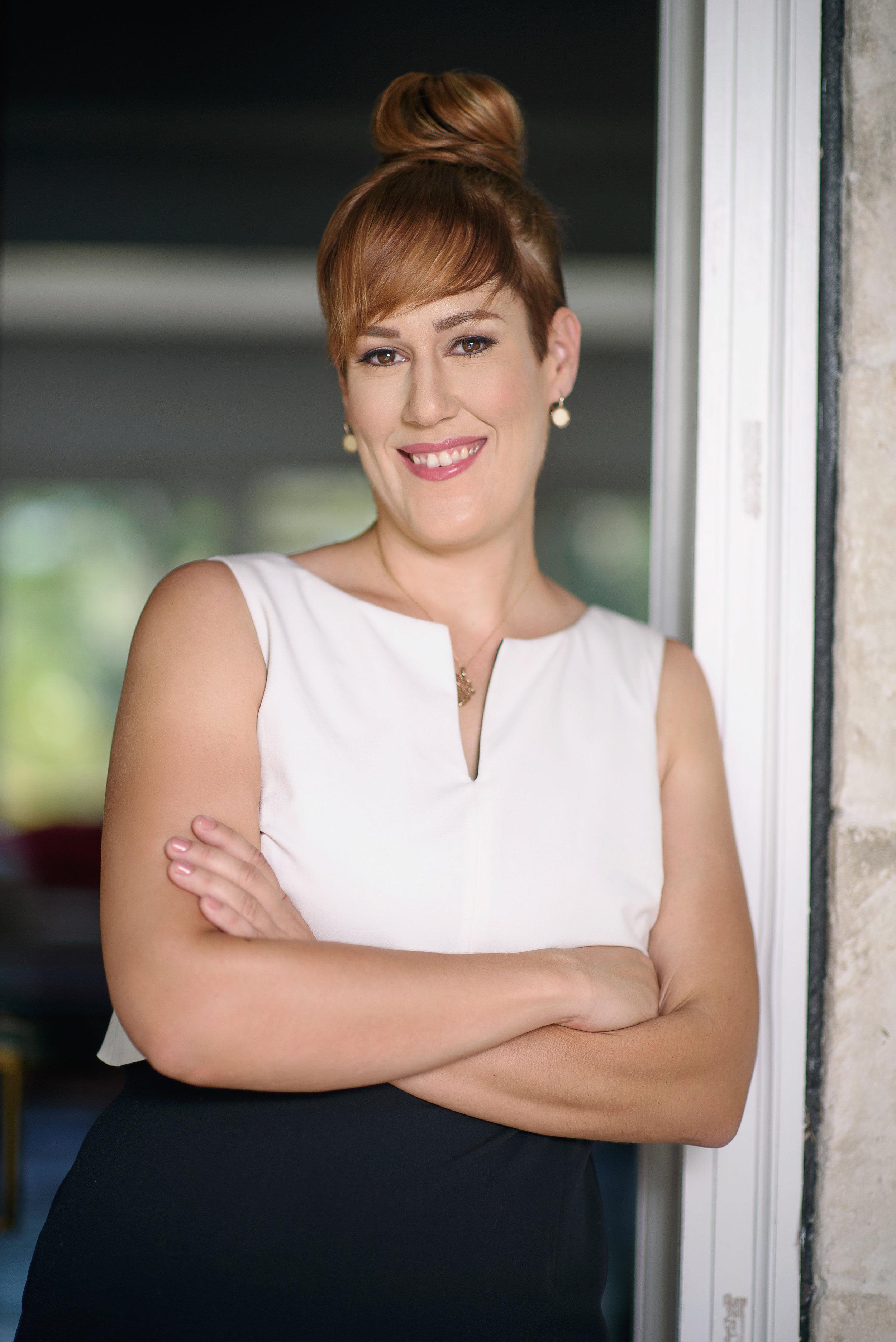 Stephanie Cleare, ACII