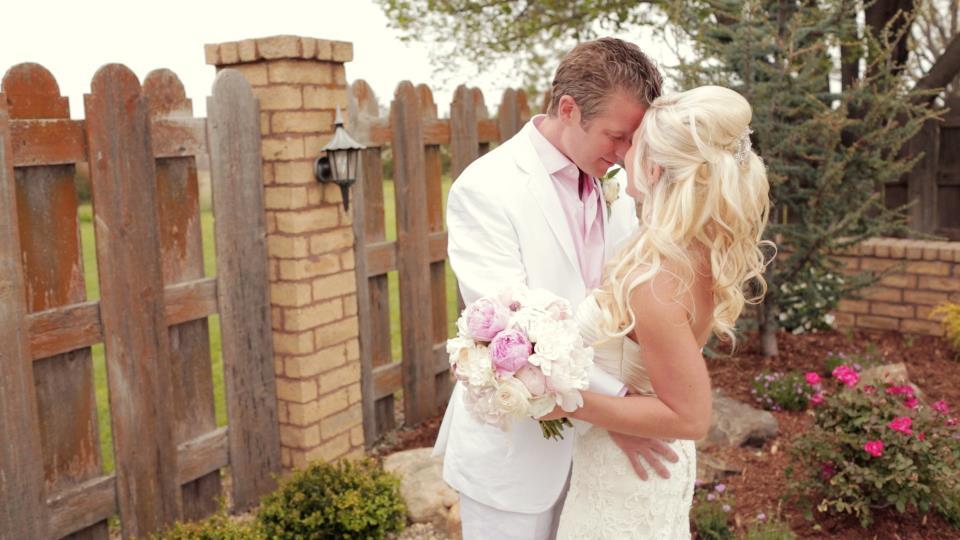 Wichita-Wedding-Film