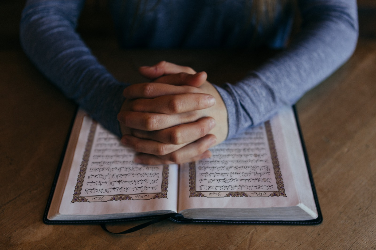 Memorisation of the Qur'an - Select verses from the Qur'an and du'as will be memorised by focusing on the intricate details of recitation and the application of the theory pertaining to it, and then completing the process of memorisation