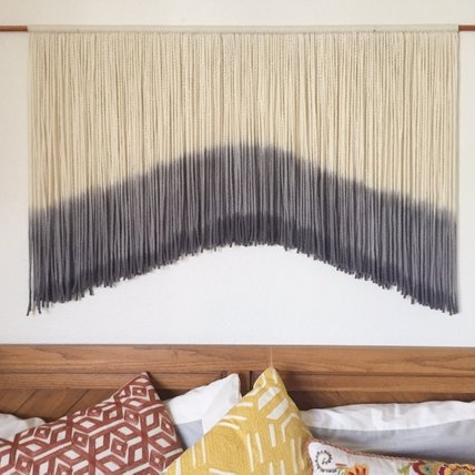Large Bohemian Wall Tapestry - by TheDancingTapestry