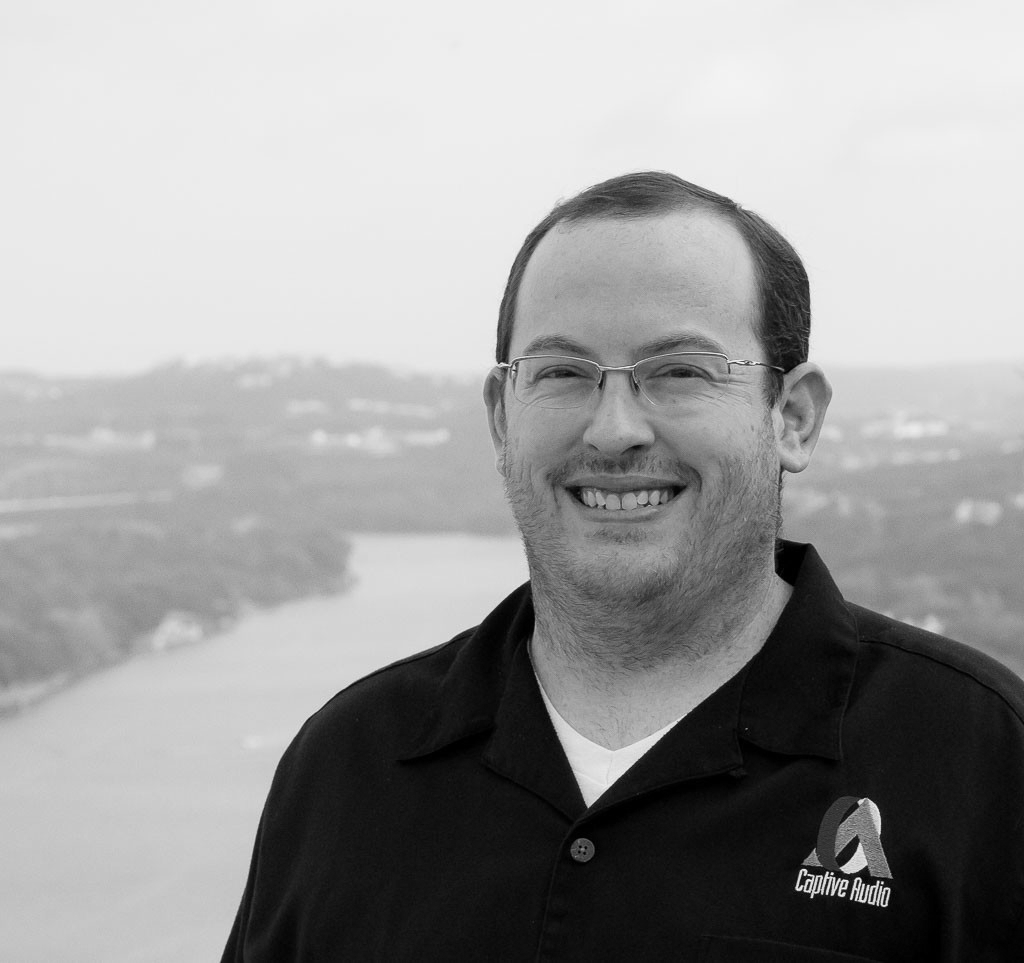 Jeff Calzacorta, Project Manager