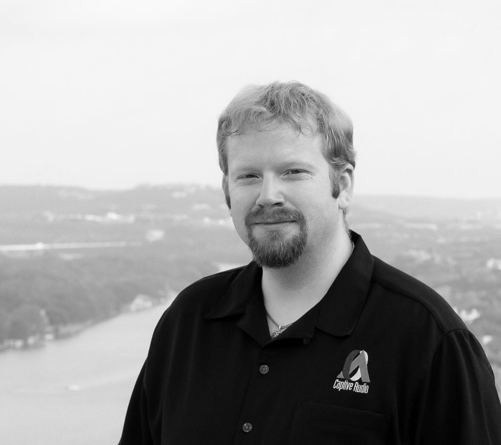 Josh Golladay, Systems Designer
