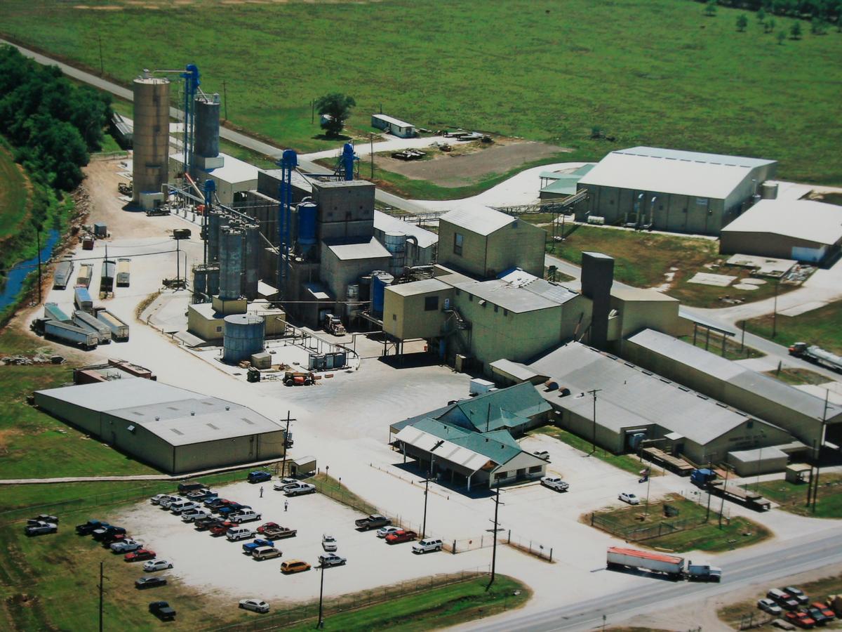 1998 Farmers Rice Mill