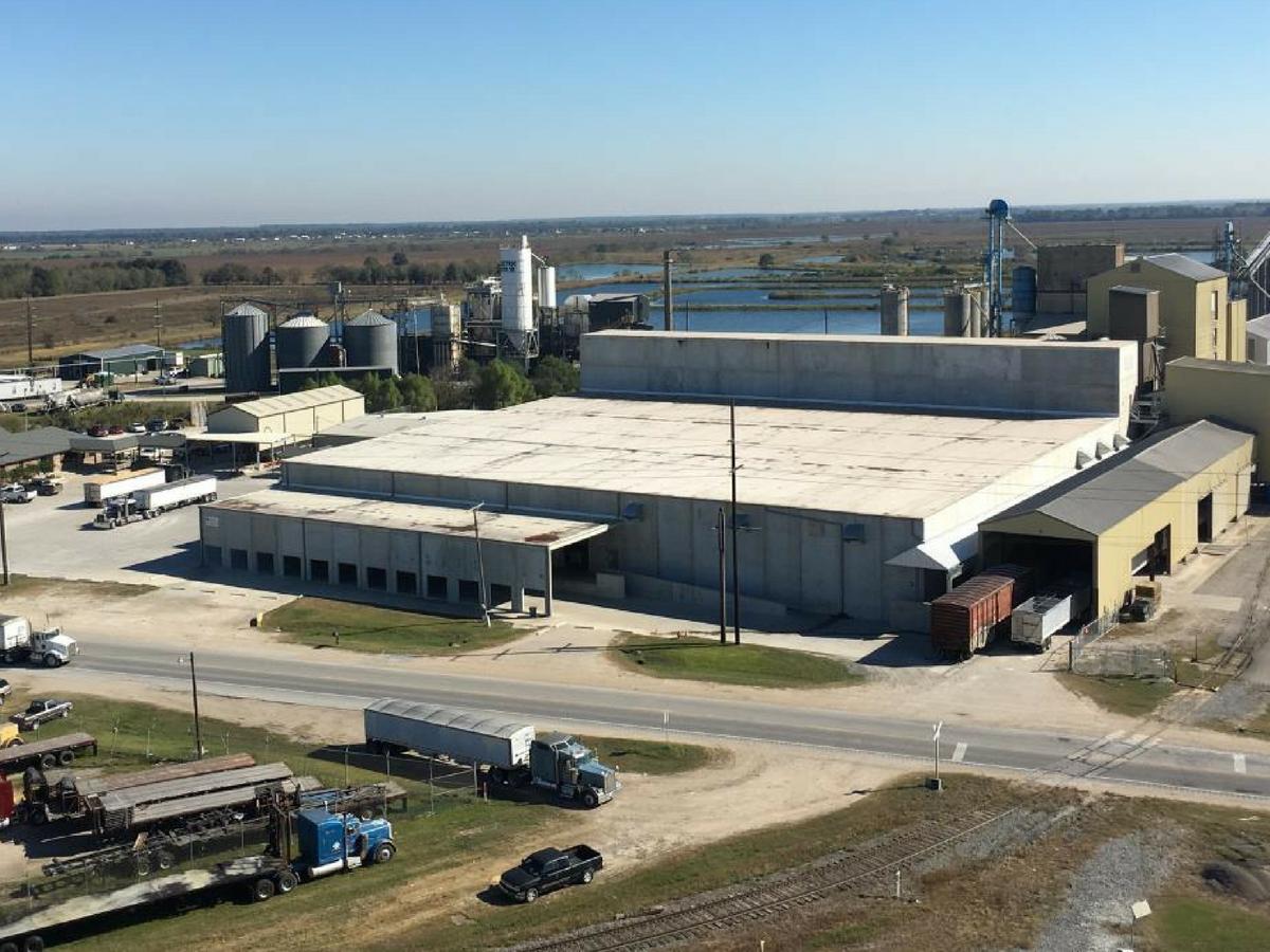 2017 Farmers Rice Mill