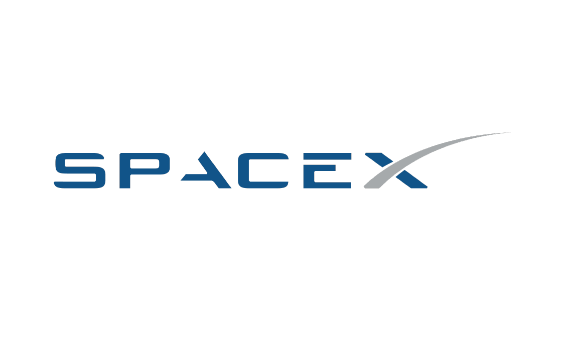 Elon Musk  is founder of  SpaceX , a private space exploration company that designs, manufactures and launches advanced rockets and spacecraft.