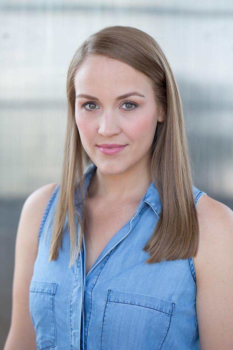 Julianne Dransfield    Instructor