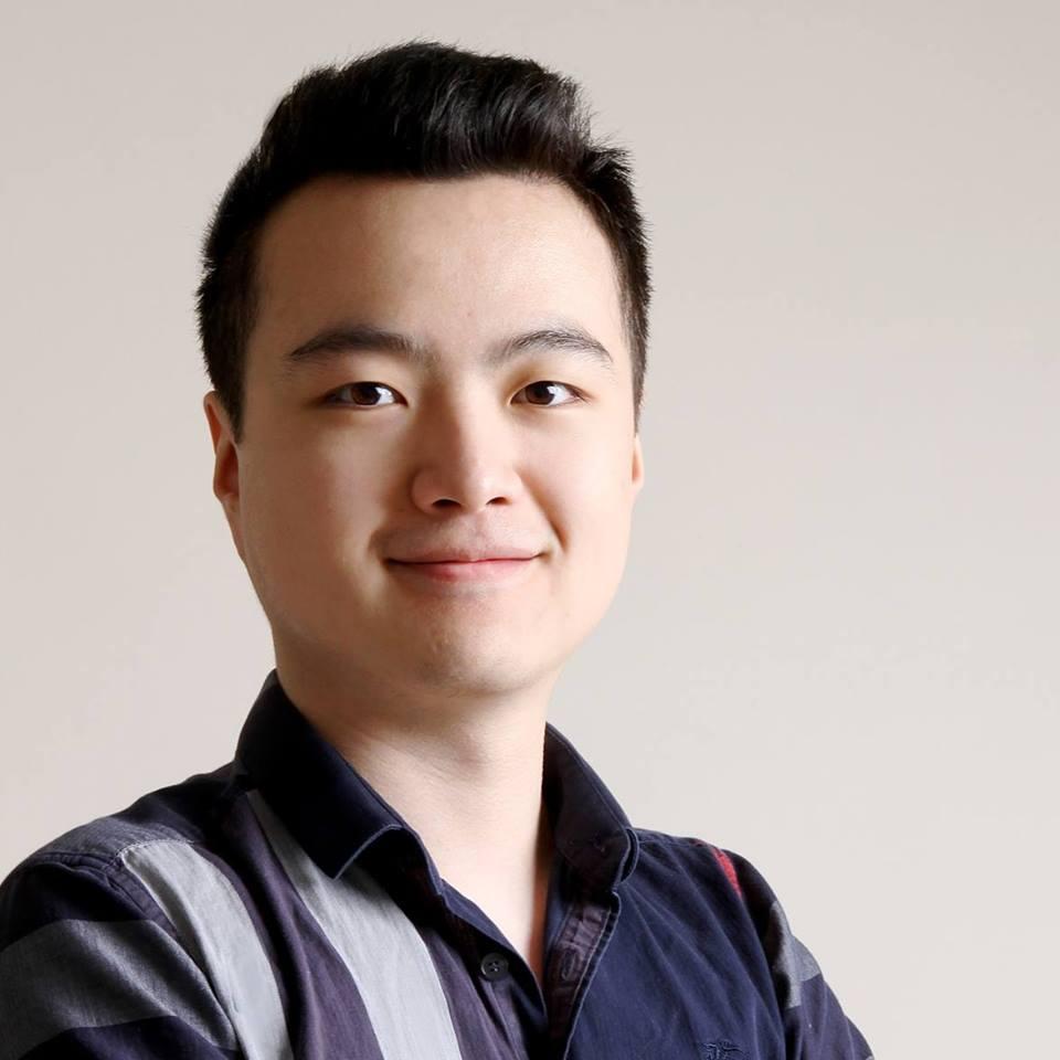 Frank Hong (Founder)