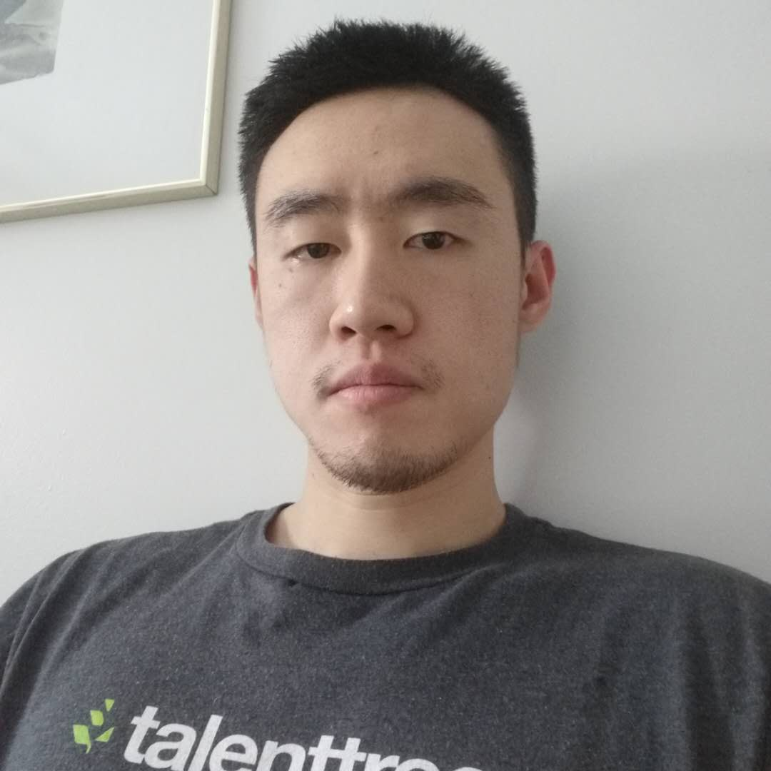 William Liu  (Summer 2019)
