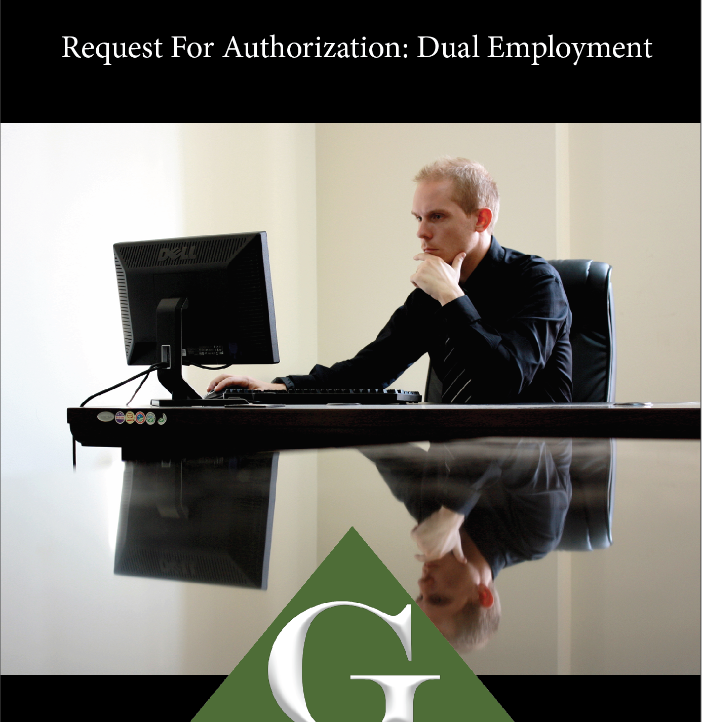 Request for Dual Employment