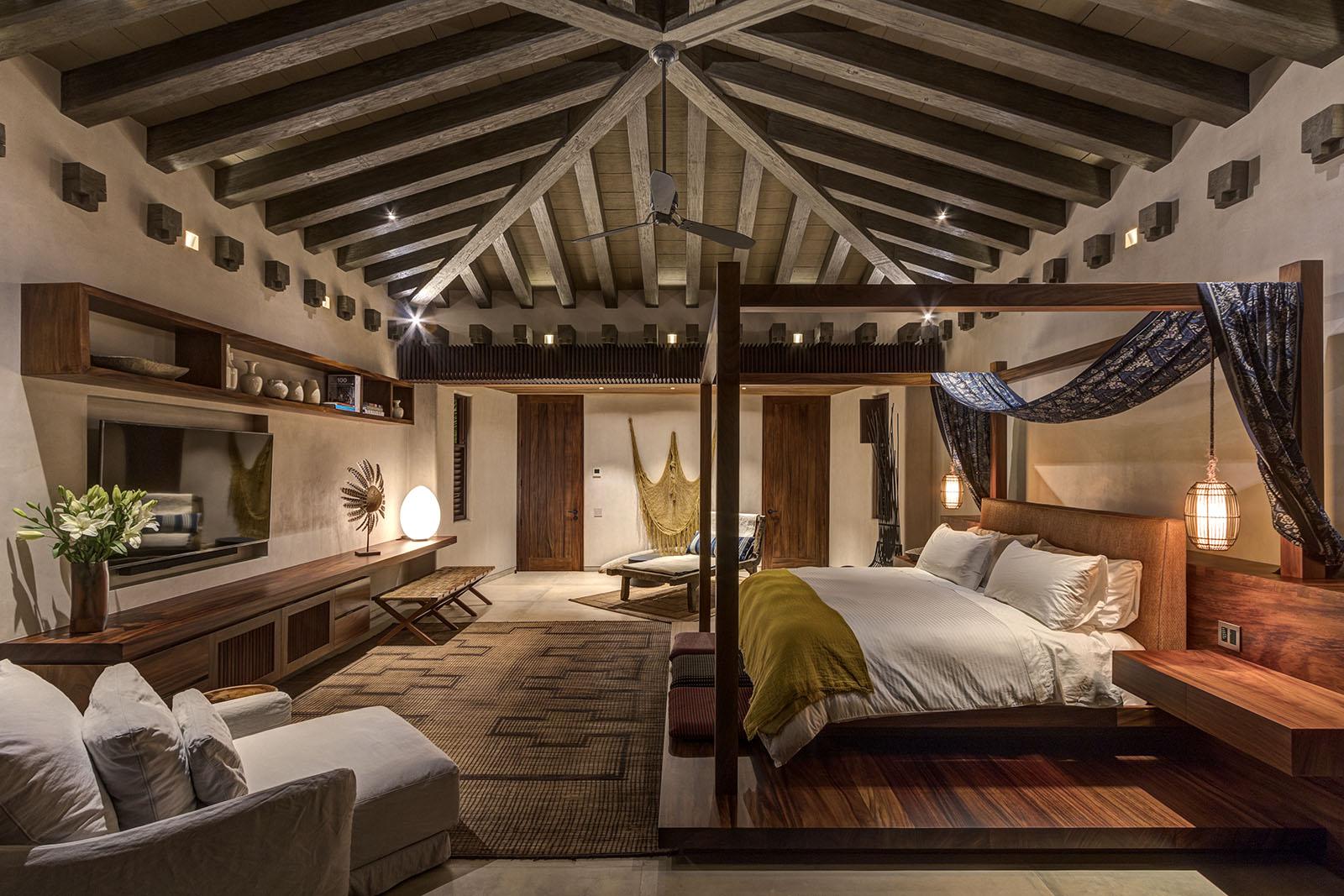 Sol master suite