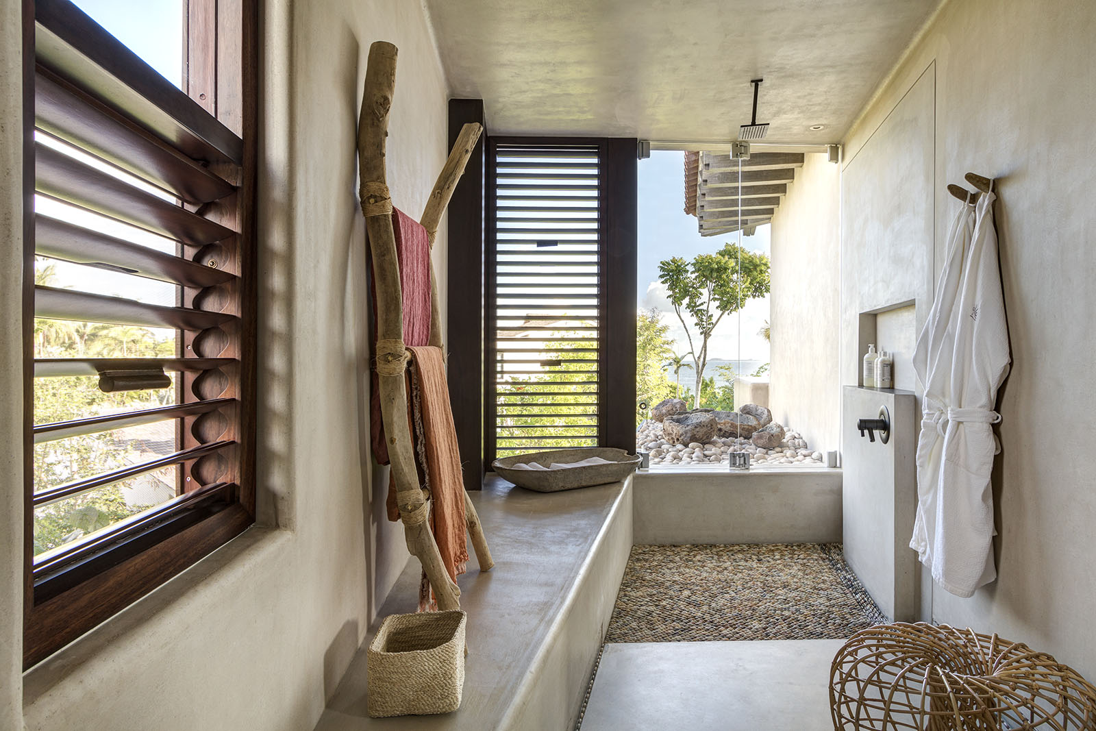 Marea bathroom