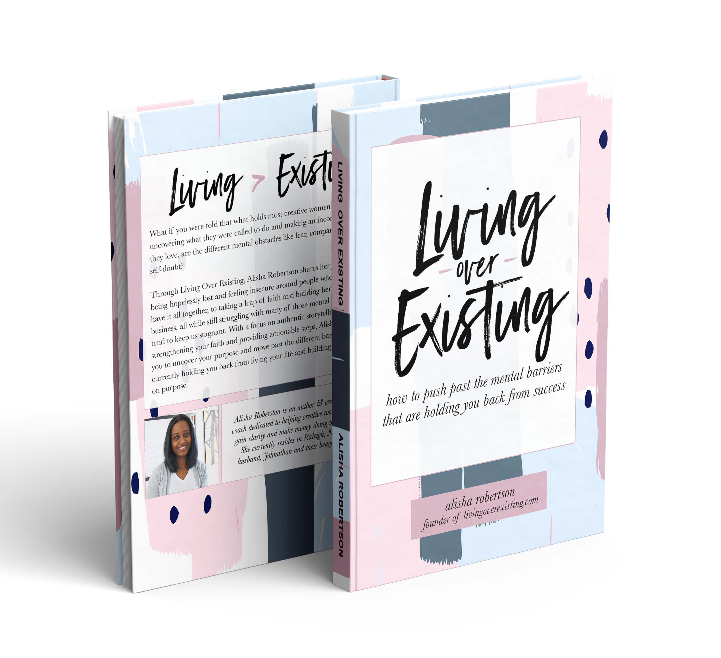 join the living over existing launch team - I'm so excited to announce that you can now sign up for the Living Over Existing book launch team! I will be choosing 40 incredible women at random to help me spread the word about the new book! As a part of the launch team you'll have full access to me in a private community plus a few launch perks! I'll be contacting the 40 women by Monday, October 9th.