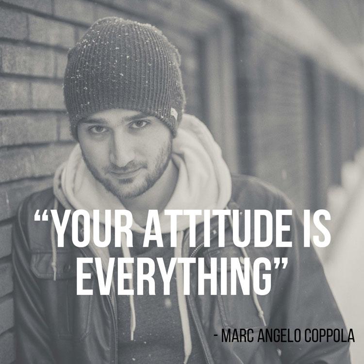 Episode 008 - Marc Angelo CoppolaPhilantropreneurCo-Founder of Valhalla Movement & SuperHero Academy