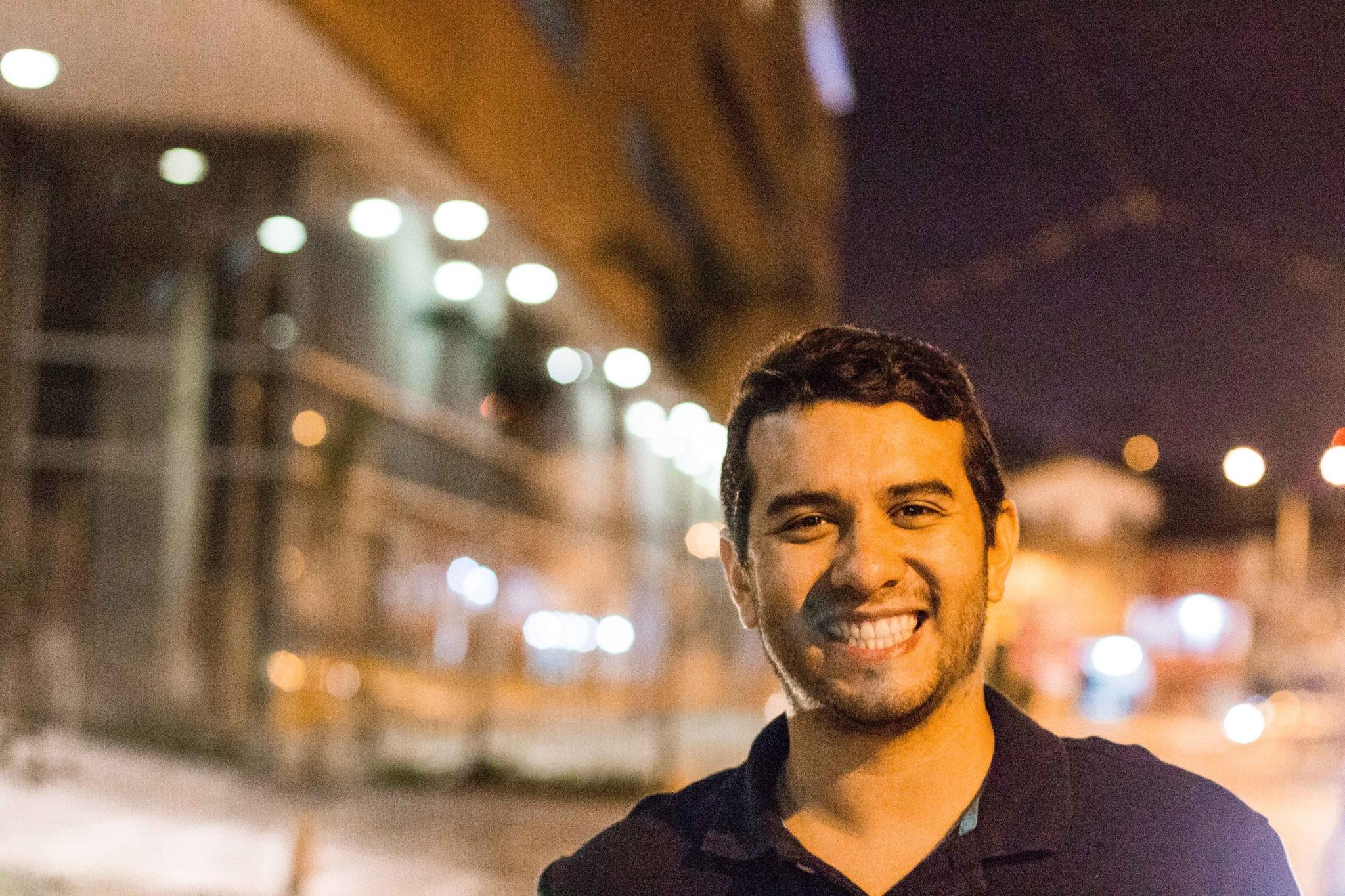 Episode 017 - Global Shapers SeriesEsteban Jaramillo, Medellin, Colombia Hub