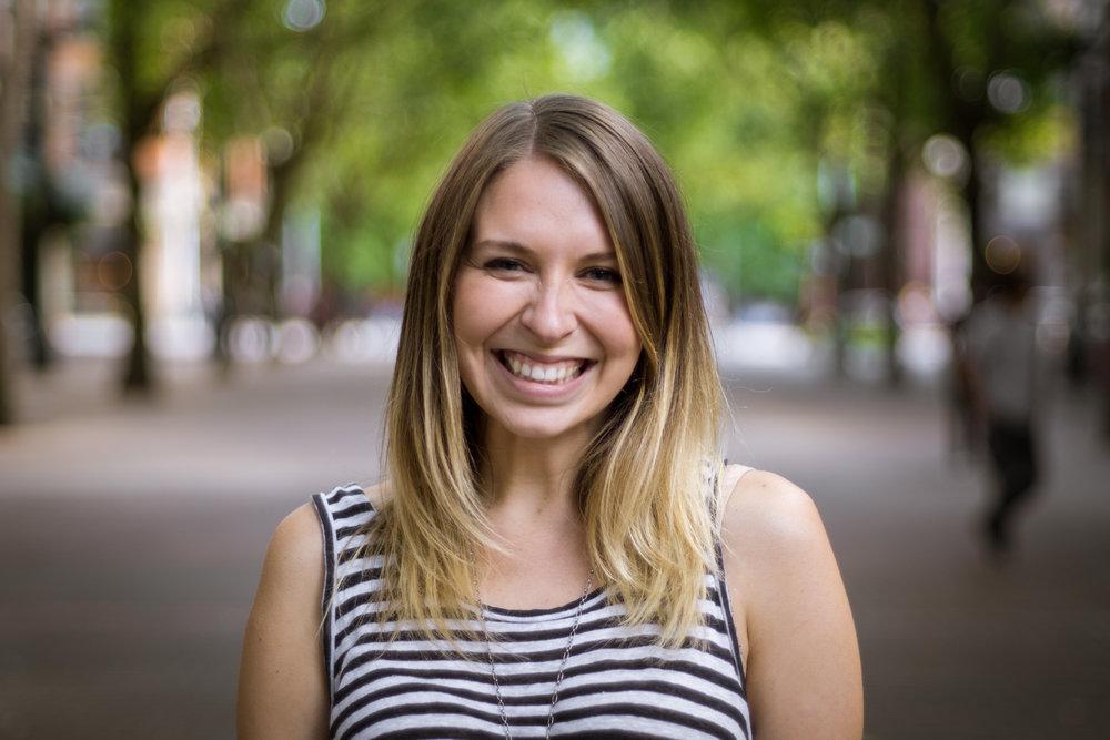 Chelsea Glaser - Seattle Hub, United States of America