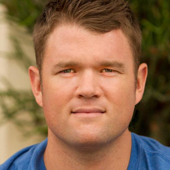 Episode 025 - Josh TrentFounder of Wellness Force