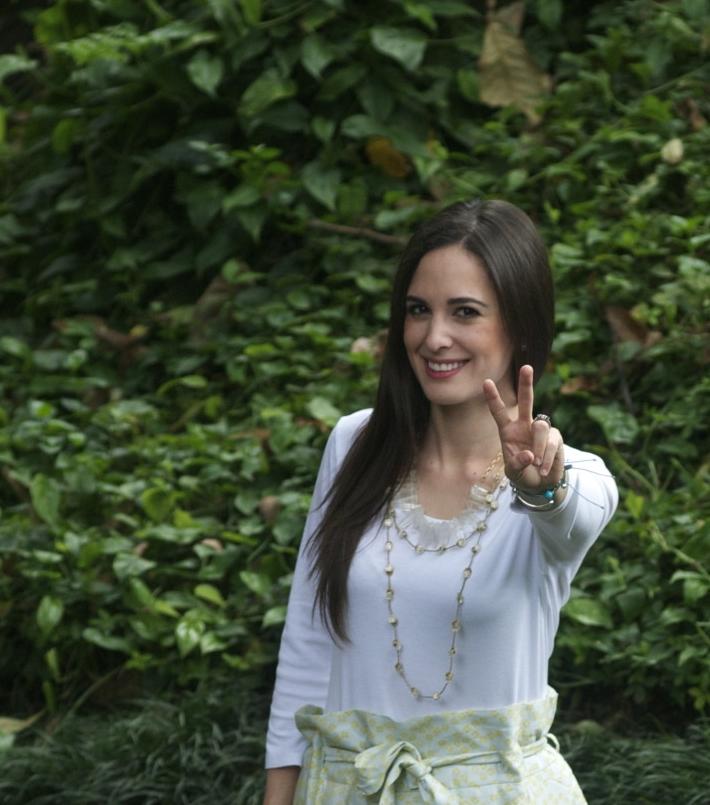Episode 035 - Global Shaper SeriesMarisabel Ruiz, Founder of Sheva
