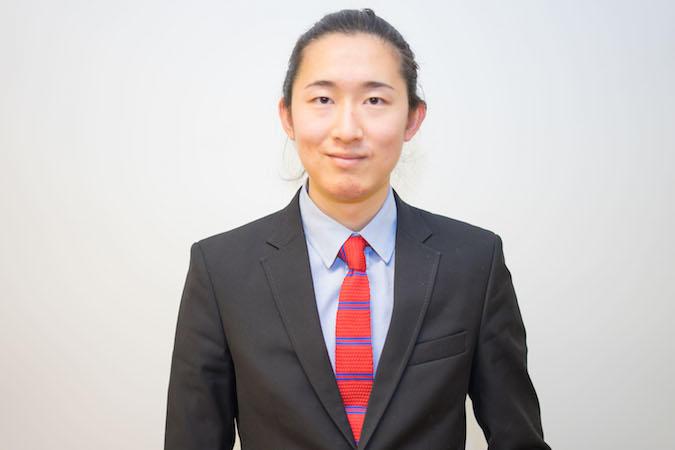 Episode 037 - Maomao Hu, Co-Founder Kora Network
