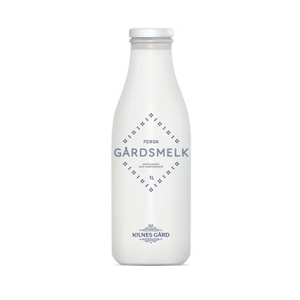 Som liten gårdsgutt fantes det knapt noe bedre enn en kopp fersk, iskald melk rett fra melketanken. Dette er et barndomsminne jeg setter høyt, og melka vår er nok det nærmeste du kommer dette minnet.    Den eneste forskjellen er at vi har varmet opp melka til 72 grader i 15 sekunder, også kalt pasteurisering. Dette betyr at melka er helt trygg å drikke, samtidig som vi bevarer den gode ferske smaken som kanskje også du har minner om. Oppskriften er enkel; kyr som har det godt gir rett og slett bedre melk.    Hilsen bonden, og 45 glade melkekyr.   Odd Magne Storflor