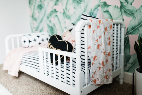 JENNY LIND TODDLER BED  FROM PROJECT NURSERY