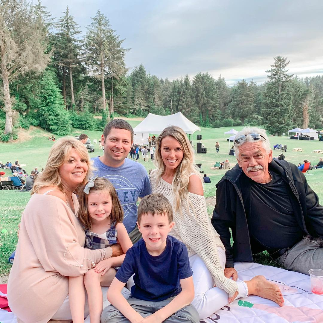 Summer Concerts for all ages on Saturday nights throughout the summer at the Salishan Resort