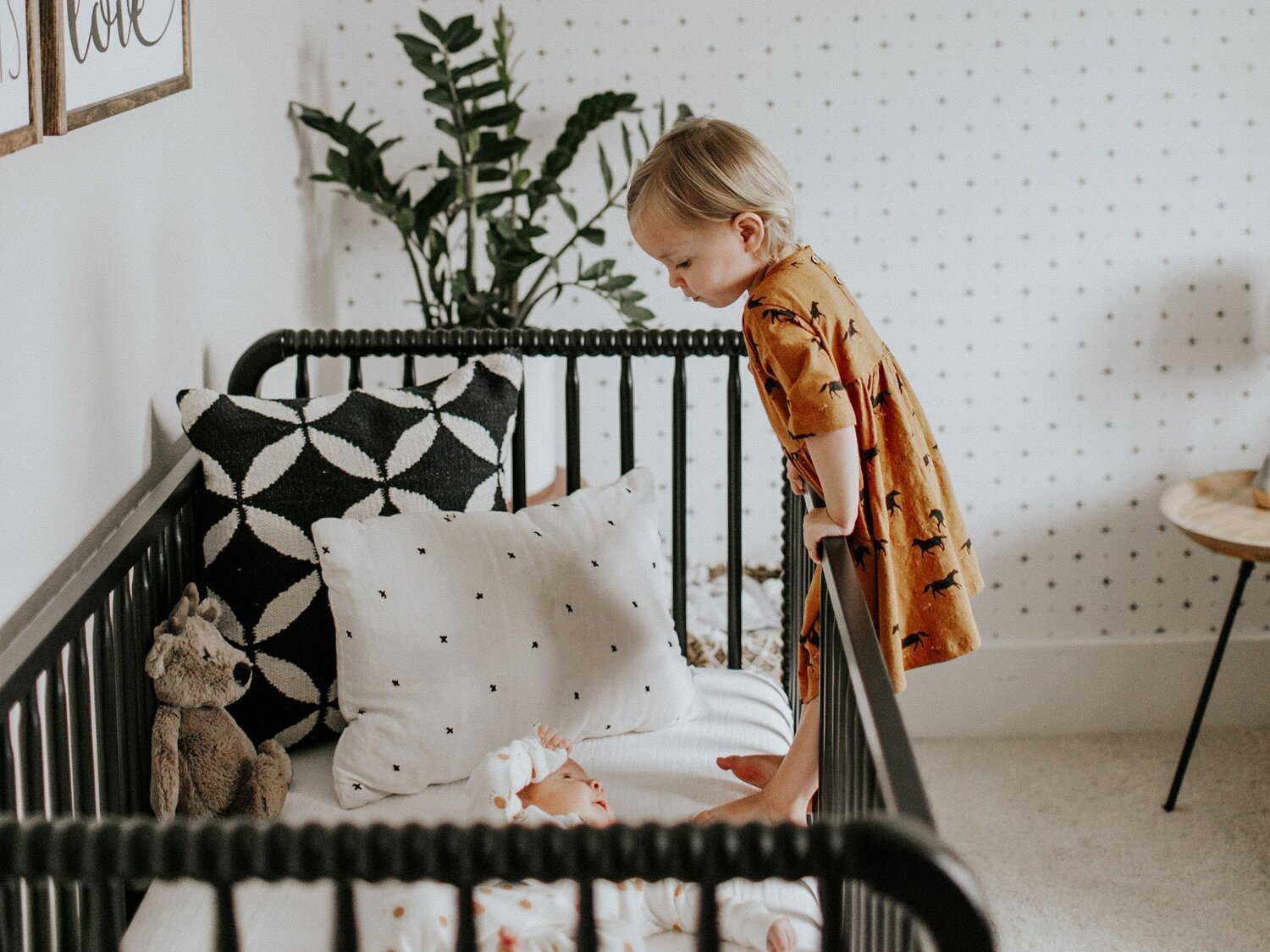 Mini Sleep Solution Package - One 30-minute call + custom quick plan.Perfect for solving 1-3 of your most frustrating baby sleep issues.