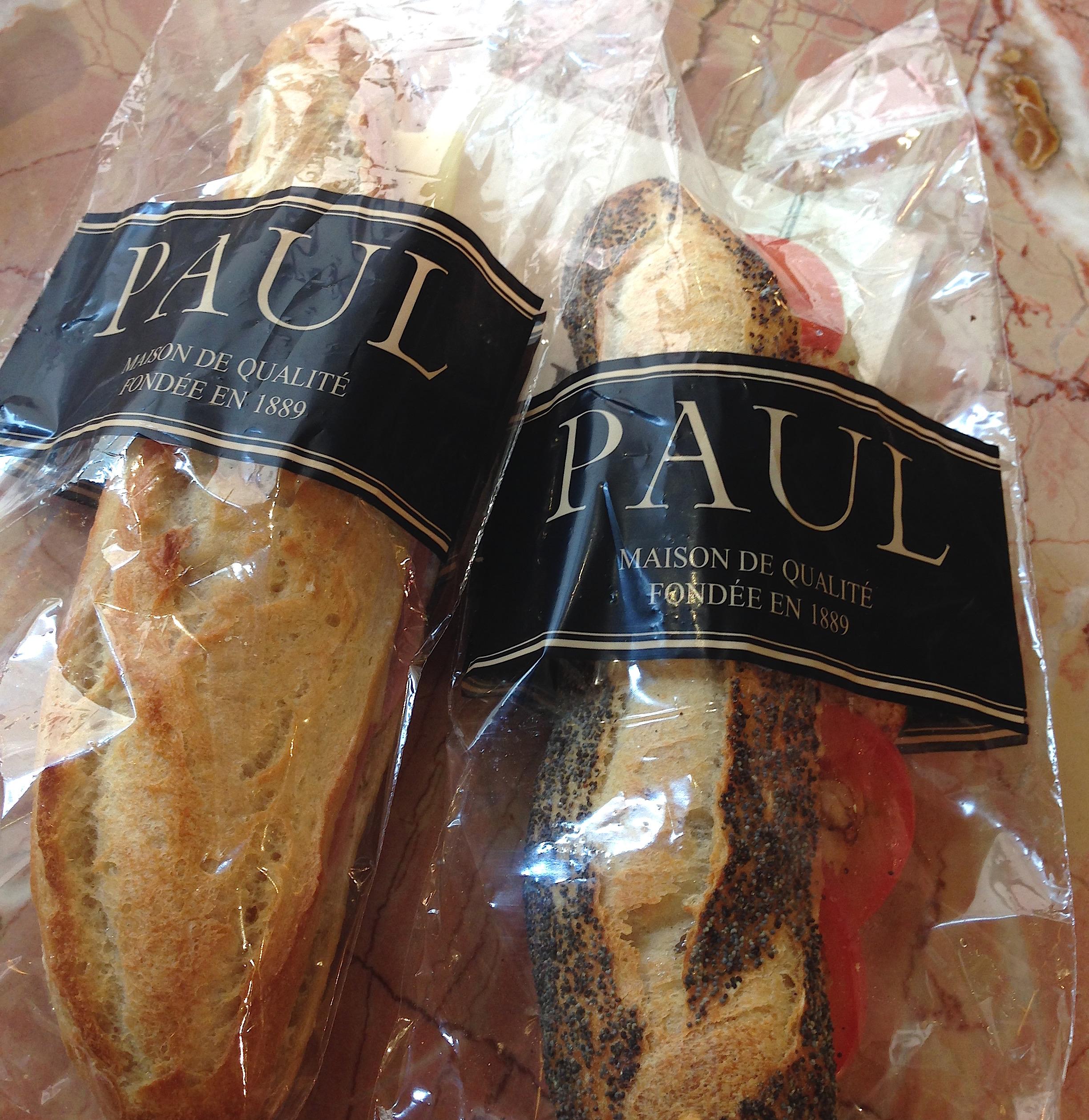 Paul Boulangerie et Pâtisserie