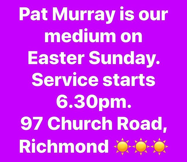 #psychicmedium #psychicreadings #rsc #richmondspiritualistchurch 💕💕💕💕💕