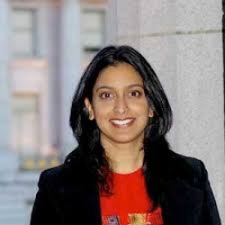 Kiran Jain     City of Oakland Chief Resilience Officer  , COO, Neighborly