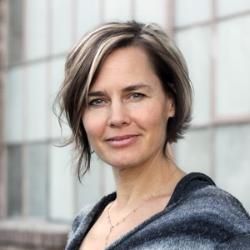 Jennifer Pahlka  Founder of Code for America