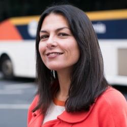 Karina Moreno  Managing Director of Tipping Point