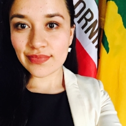 Karely Ordaz Salto currently serves as Special Assistant to Oakland Mayor Libby Schaaf. She is an Oakland native who attended Oakland Unified School District public schools from grades K-12. She graduated with honors from American Indian Public High School (AIPHS) and a full academic scholarship. Karely received her Bachelor of Arts from the University of California, Berkeley in American Studies with a concentration in Environment, Policy, and Public Health in only in three years. She is committed to serving her community and excited to represent Oakland residents.
