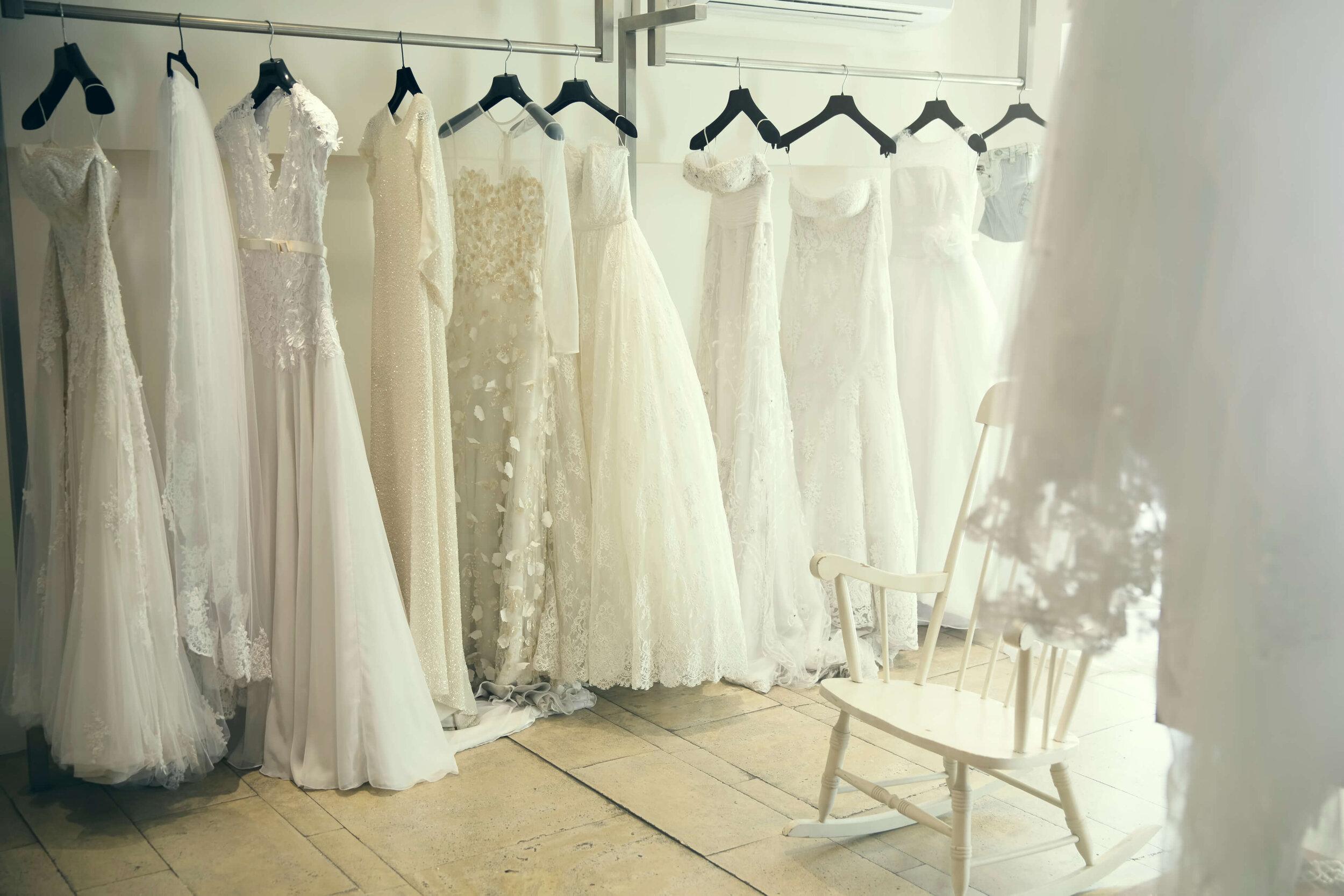 Most Beautiful Wedding Dresses Ever
