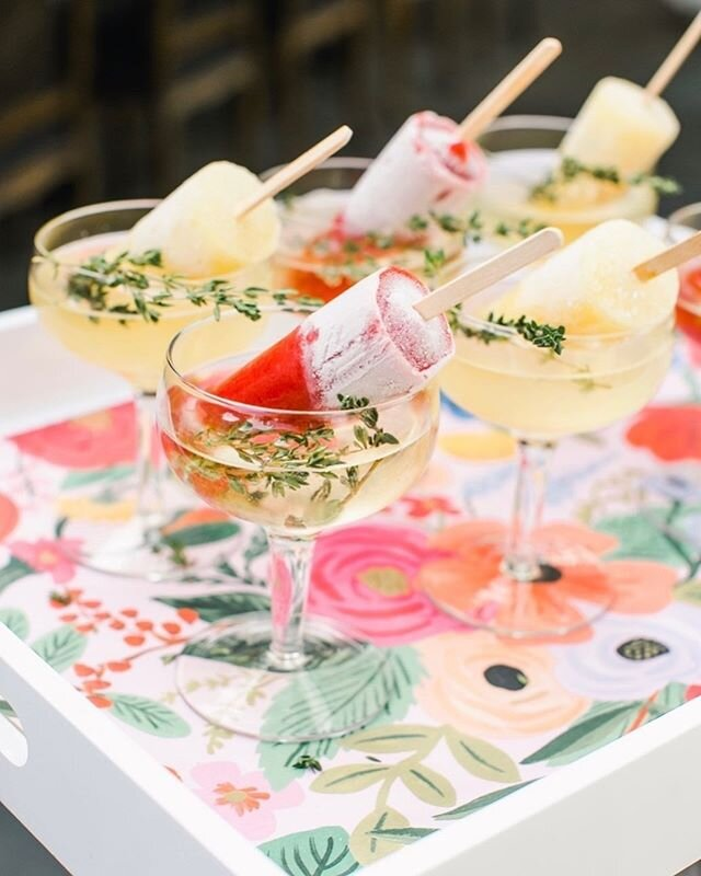 TGIF! 🙌 Don't mind us just counting down the minutes until summer... ☀️😎🍹⠀⠀⠀⠀⠀⠀⠀⠀⠀ - - - - ⠀⠀⠀⠀⠀⠀⠀⠀⠀ Regram + 📋 @gritandgraceinc | 📷 @katiestoops |🍴@heirloomdc