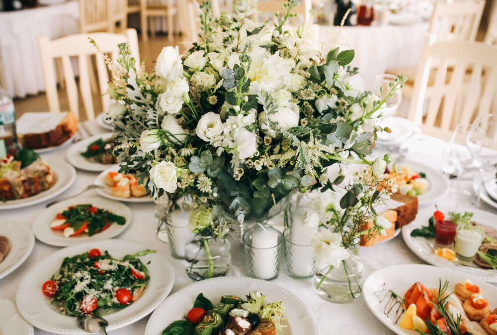 25 Affordable Wedding Centerpiece Ideas Wedding Spot Blog
