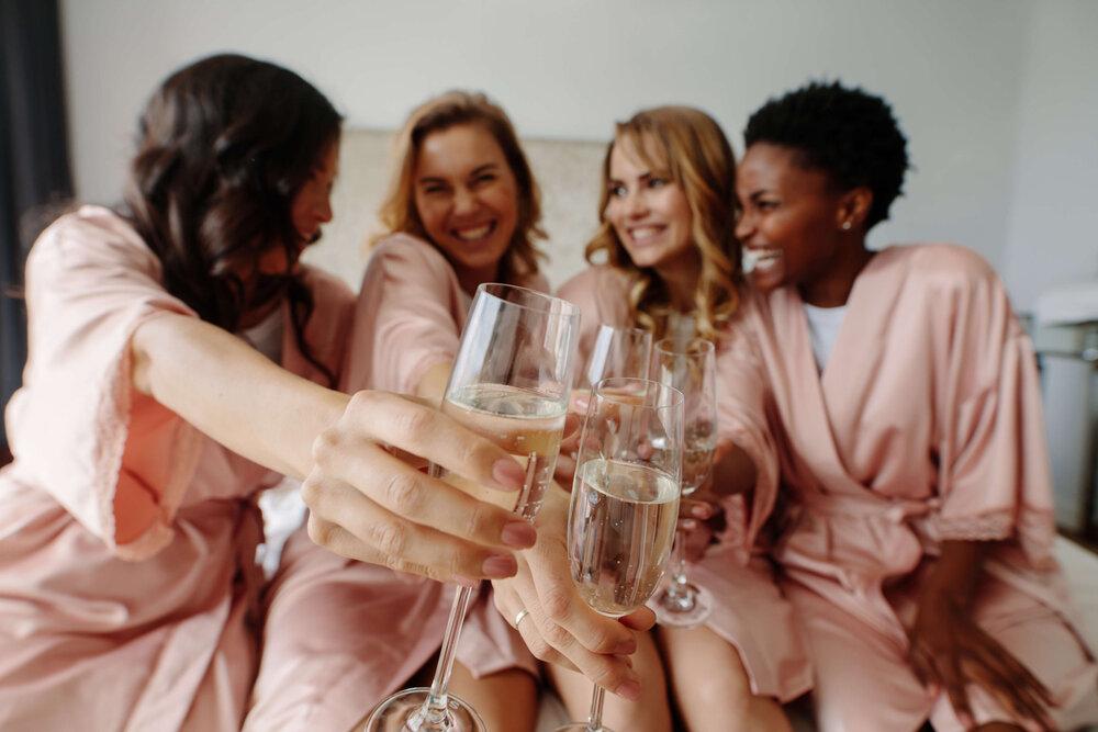 22 Fun Bridal Shower Ideas Everyone Will Love Wedding Spot Blog
