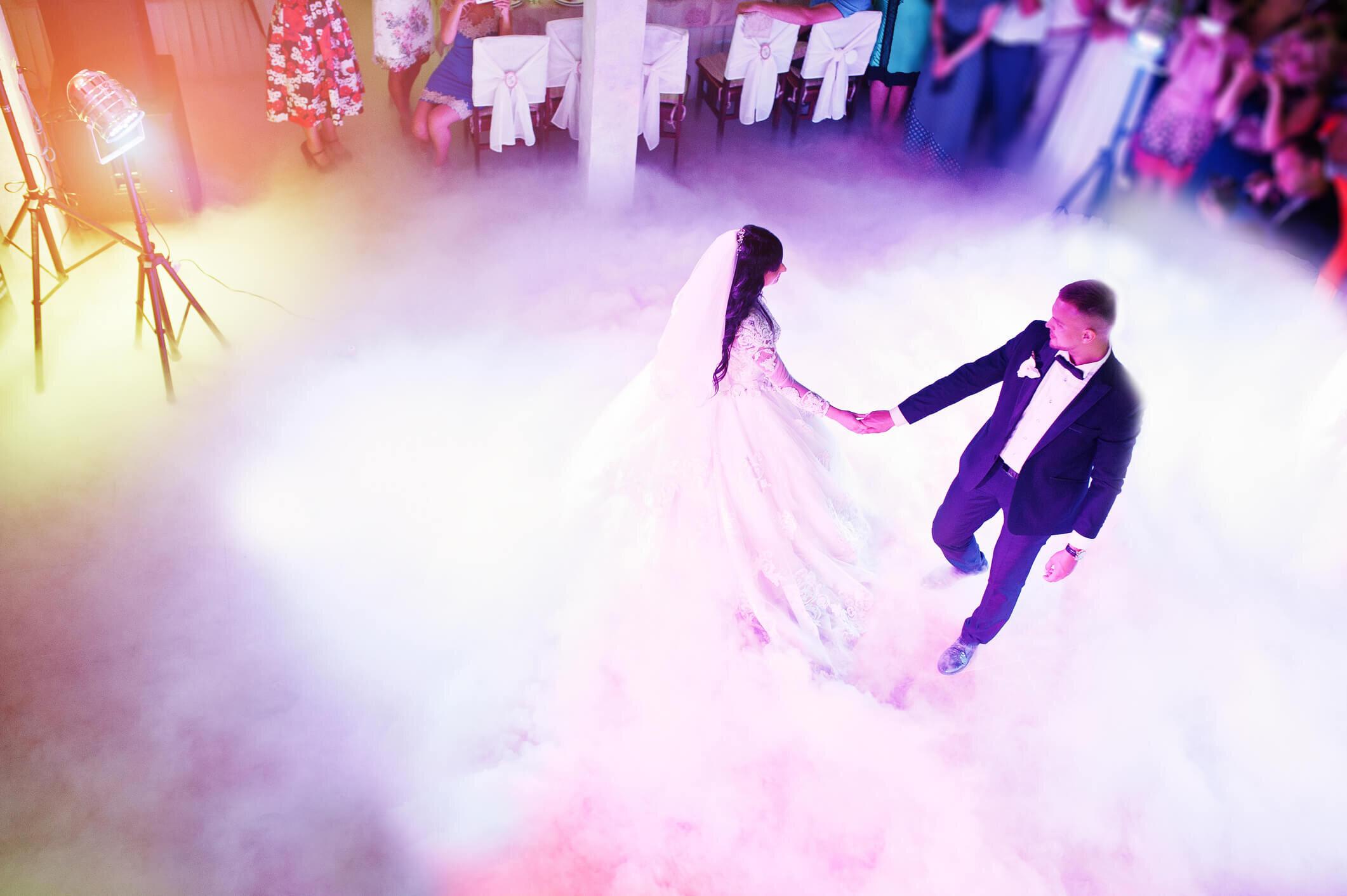 20 Wedding Dance Floor Ideas We Love