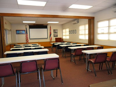 Silver Star Conference Room