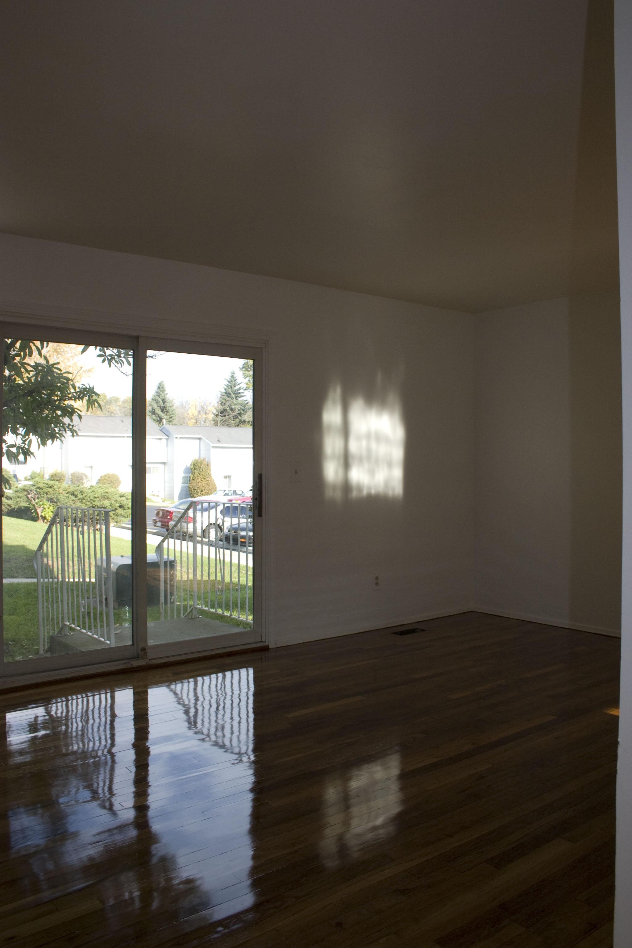 2-bedroom living room