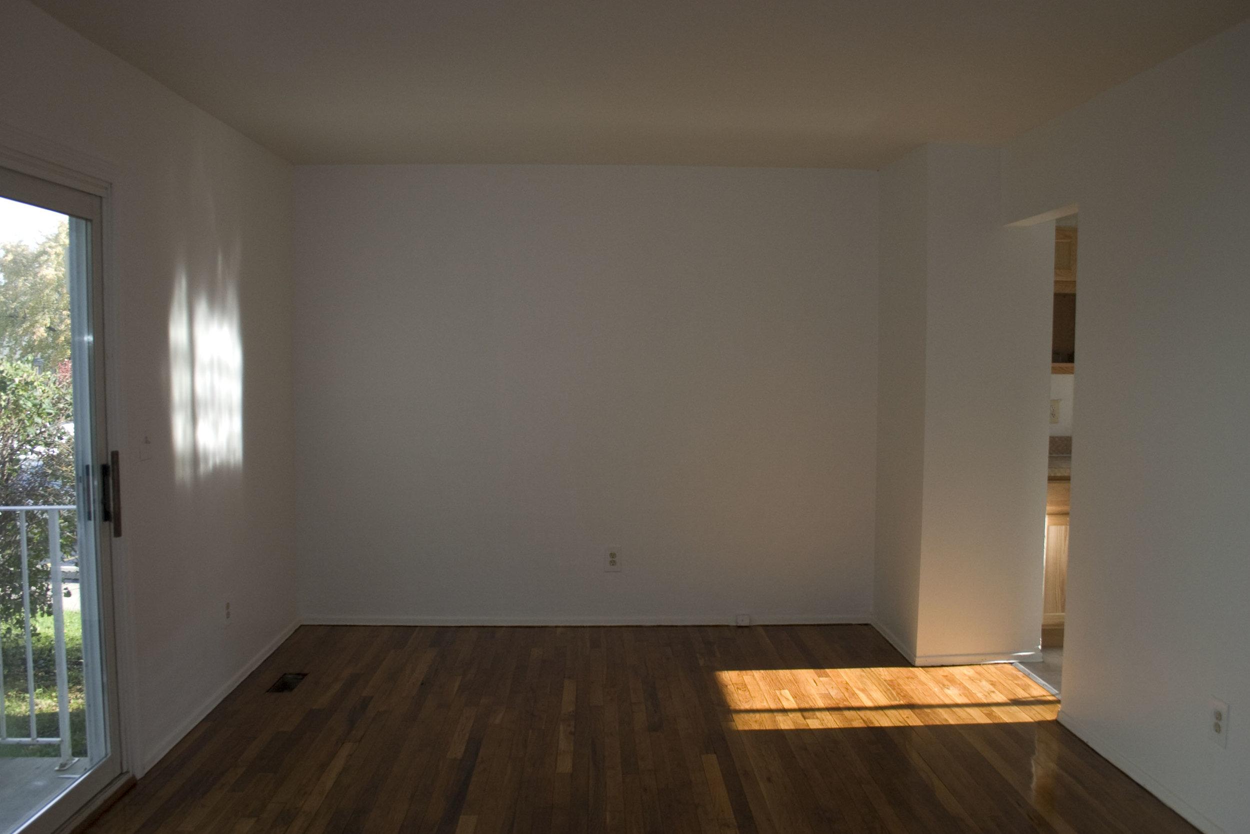 2-bedroom living room, #2