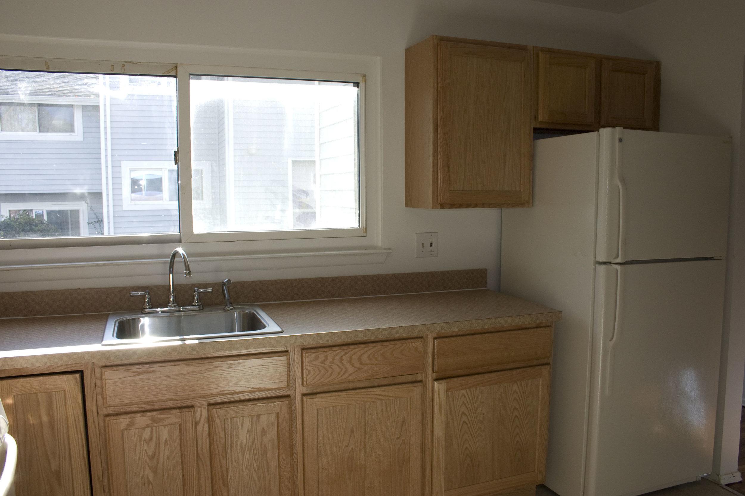 2-bedroom kitchen, #2