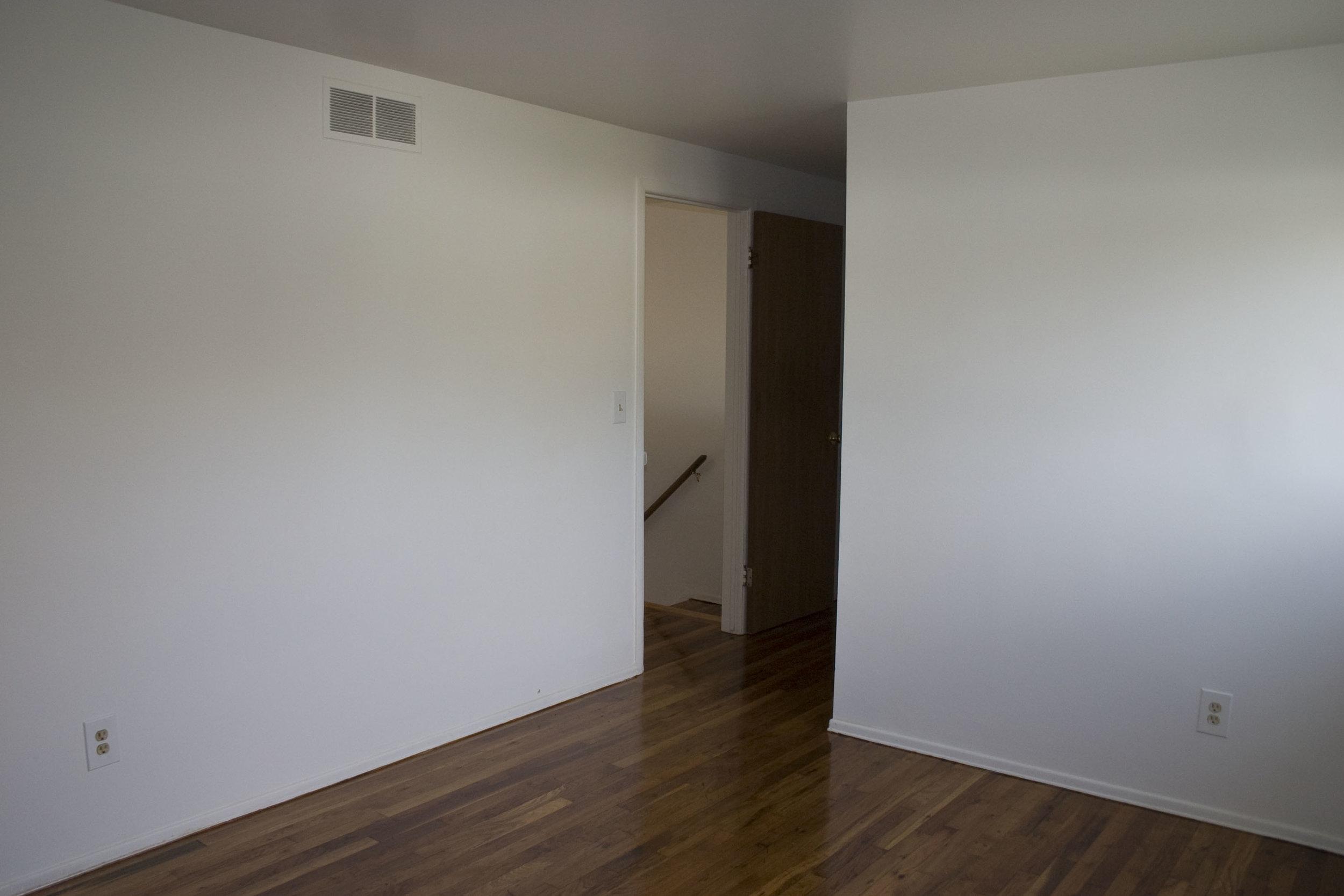 2-bedroom master bedroom