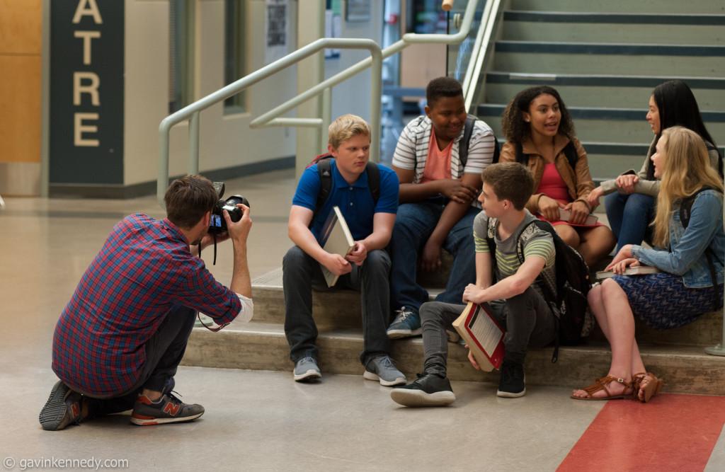 CEF School Behind the Scenes-8
