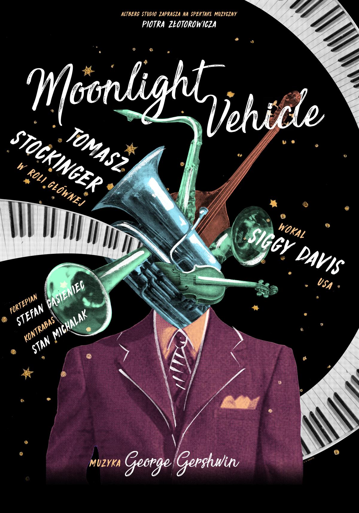 Moonlight Vehicle