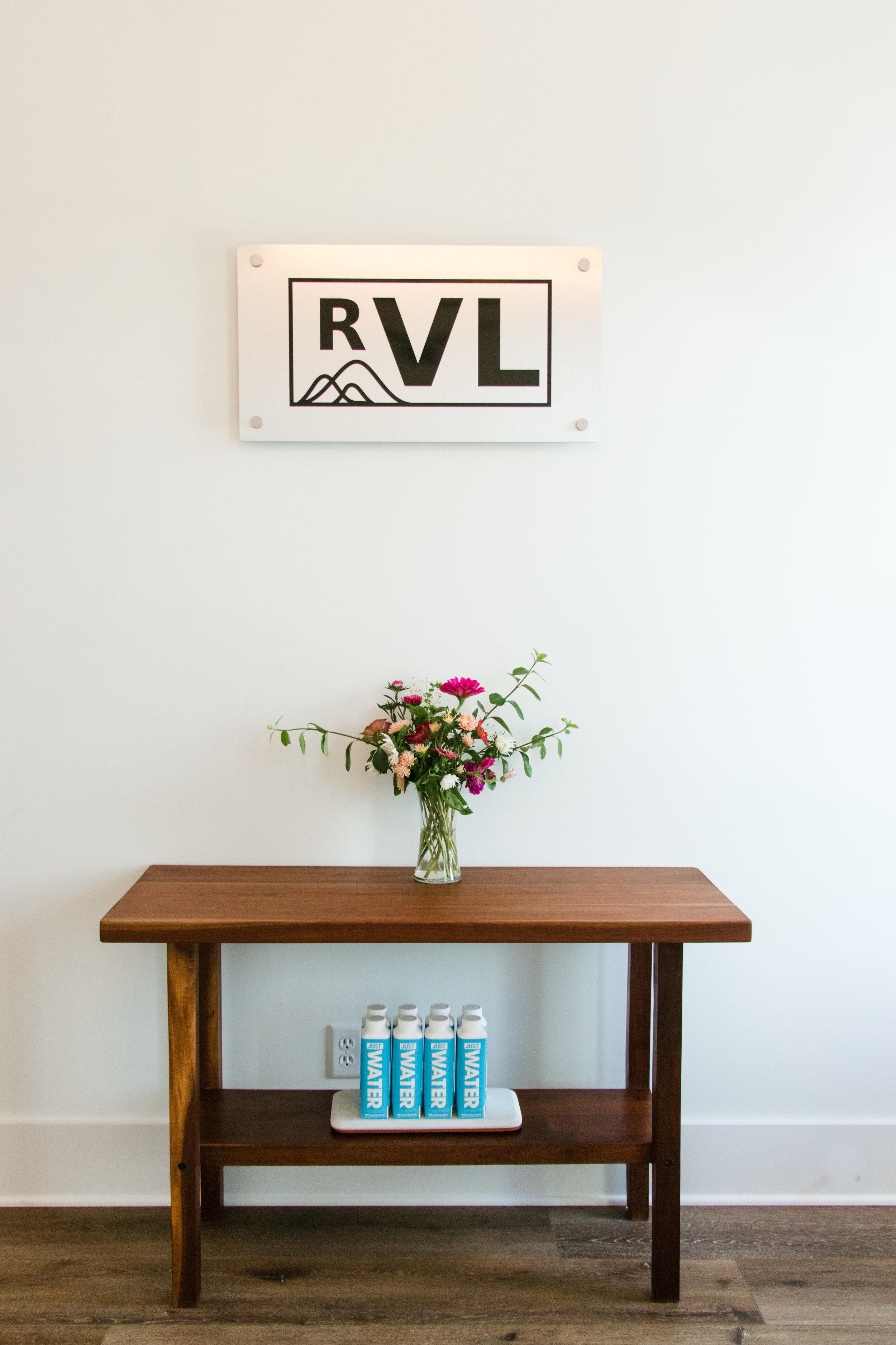 Rockridge Venture Law