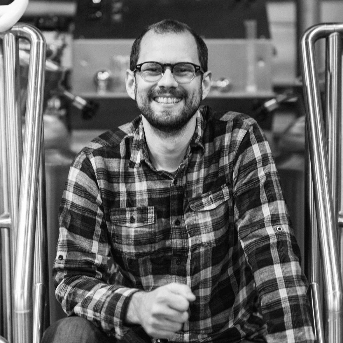 Joel Iverson / Monday Night Brewing