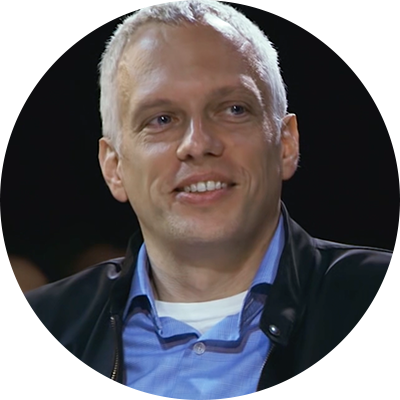 Ryan Gravel / Founder of The Beltline